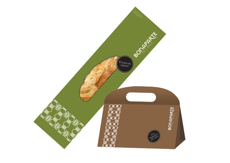 Packaging Bonaparte
